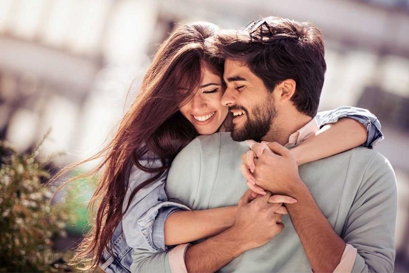 Uzun ilişkisi olanlar daha şanslı