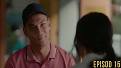 Tonton Drama Dendam Cinta Arissa Episod 15