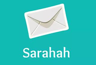 messaggi anonimi sarahah