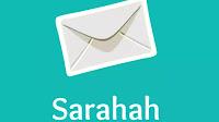 Come funziona Sarahah per inviare messaggi anonimi