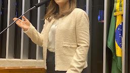 Mara Rocha anuncia empenho de emenda de R$1,4 milhão para Centro de Atendimento Psicossocial para Crianças e Adolescentes, em Rio Branco