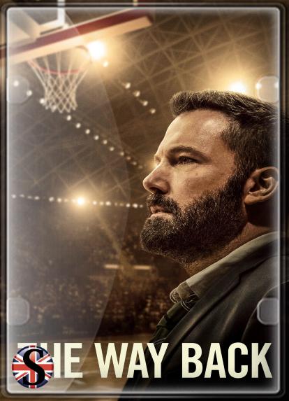 The Way Back (2020) FULL HD 1080P SUBTITULADO