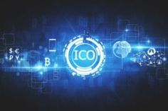 ICO or Initial Coin offering for Crypto Coins or digital coins