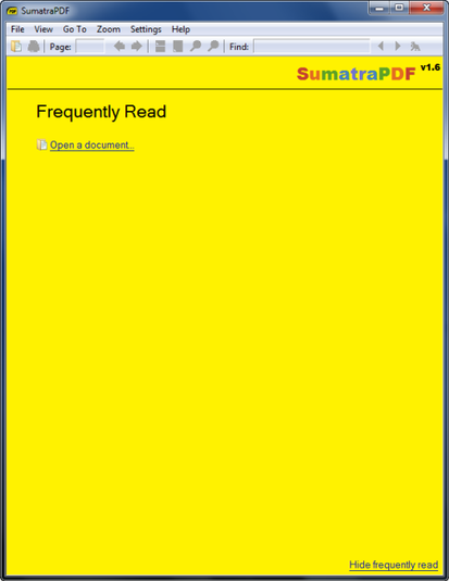 برنامج قراءة الكتب الالكترونية pdf