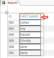 Can T Select Design Mode M Excel