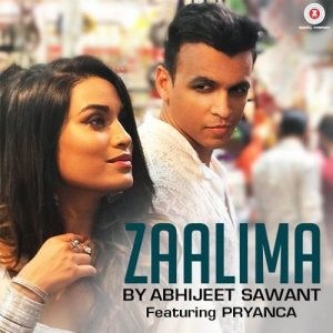 Raees- Zaalima – Abhijeet Sawant Version (2017)