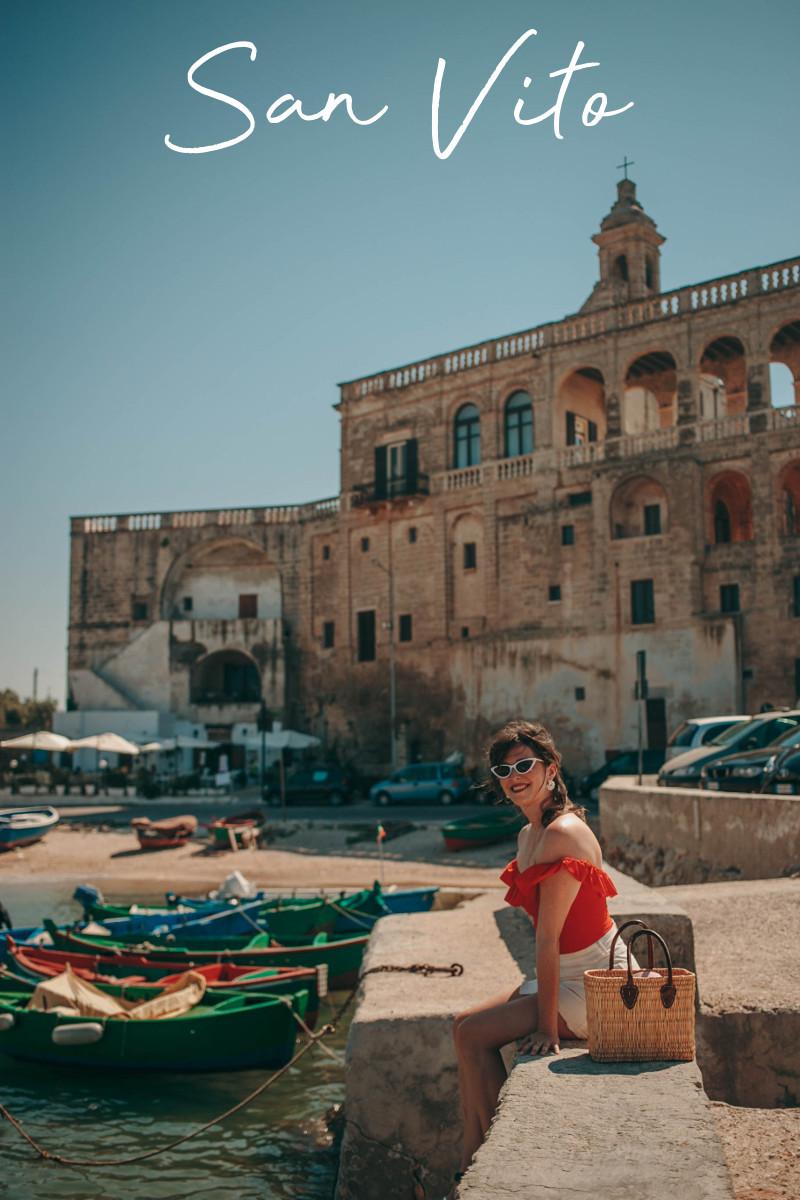 Puglia guide: San Vito