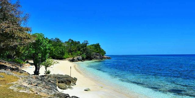 Pusentasi Pusat Laut Donggala