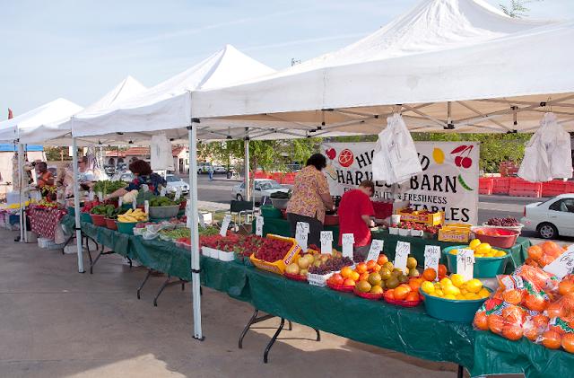 Country Fresh Farmers Market em Las Vegas