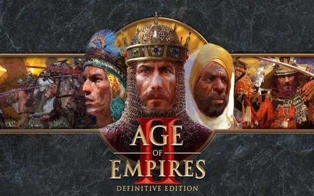 تحميل لعبة AGE OF EMPIRES II 2019 مجانا للكمبيوتر