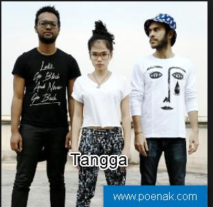 Lagu Tangga Band Mp3 Terbaik