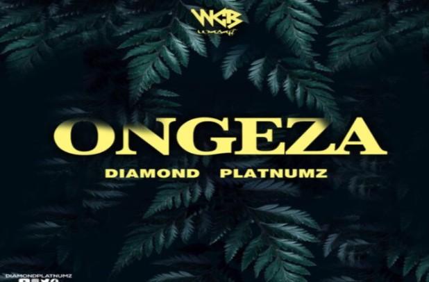 """Diamond Platnumz – """"Ongeza"""" (Mp3 Download )"""