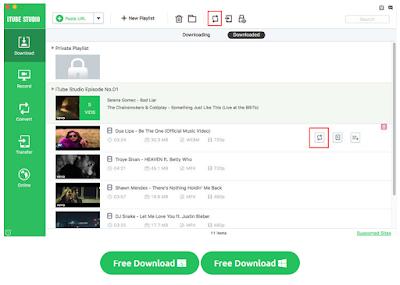 Cara download video Film di youtube lewat laptop Secara Gratis