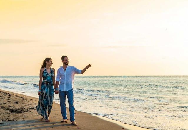 5 Hal Sederhana yang Menunjukkan Pasanganmu Setia, Catat!