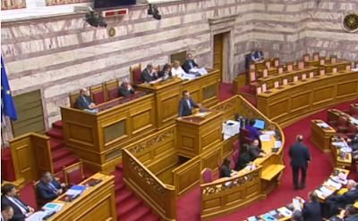 Ψηφίστηκε ο νέος εκλογικός νόμος από ΝΔ και Ελληνική Λύση