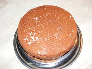 Blat de ciocolata retete culinare,
