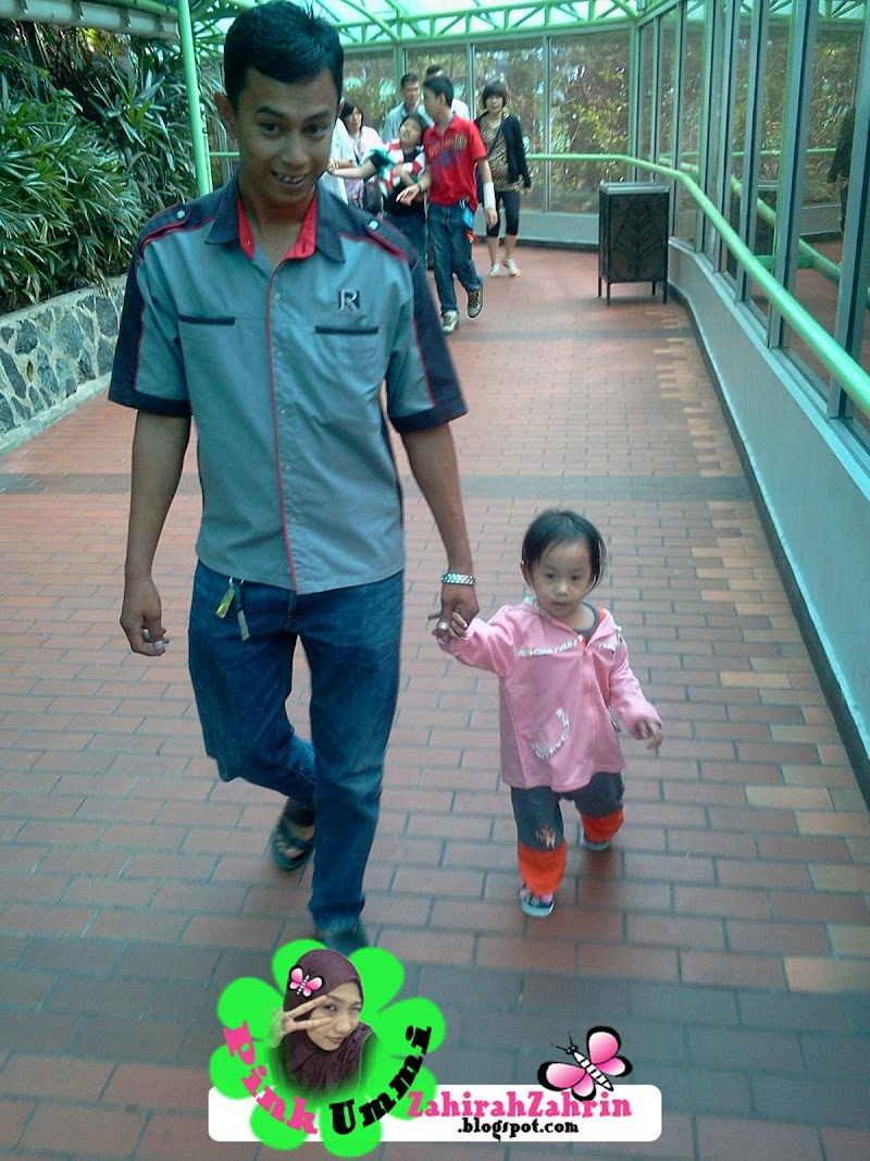 Genting Highland Part 1