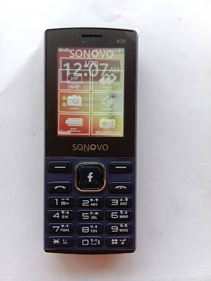 Sonovo V70 6531e flash file firmware stock rom. it's a tested bin file for your sonovo mobile phone