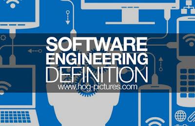 Pengertian Rekayasa Perangkat Lunak atau Software Engineering
