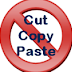 Disable cut, copy and paste in textbox using jquery