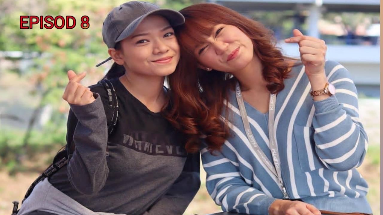 Tonton Drama Cukup Derita Itu Episod 8 (Samarinda TV3)