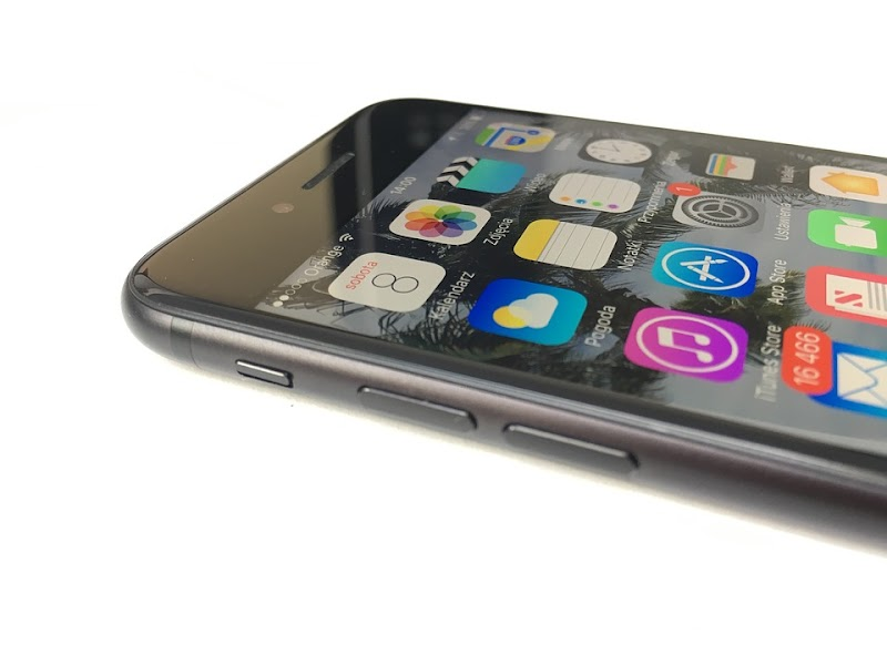 Why apple iphone 7