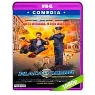 Placa de Acero (2019) WEB-DL 1080p Latino