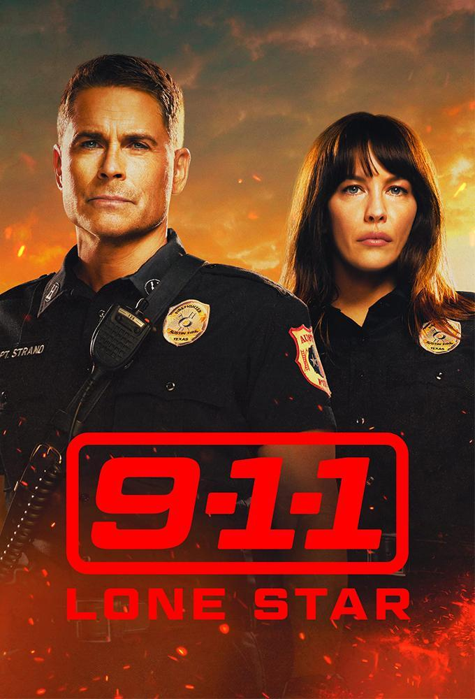 911: Lone Star Temporada 1 Subtitulado 720p