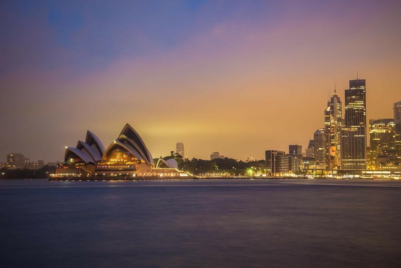 Stress-Free Move to Sydney