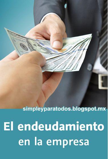 Video2Brain. El endeudamiento en la empresa. MEGA/OpenLoad