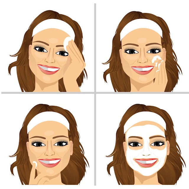 Top tips for getting a youthful look