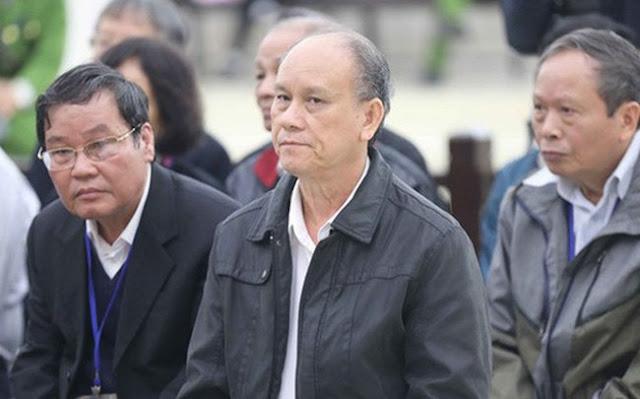 Cựu Chủ tịch Đà Nẵng Trần Văn Minh khai lý do trong nhà có súng