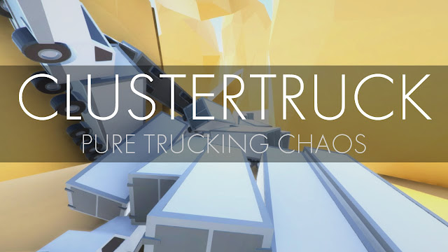 Download Clustertruck: Pure Trucking Chaos (Single Link)