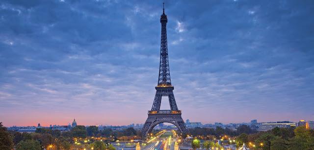 Lugares que você deve conhecer na França