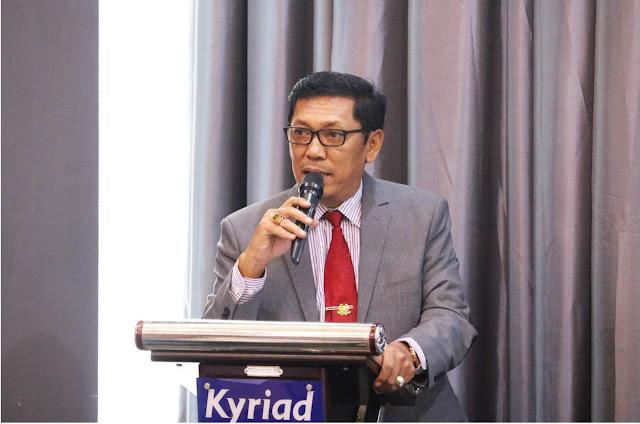 Kepala Dinas Pendidikan Aceh Inovasi Pembentukan Unit Layanan BLUD Pada SMK