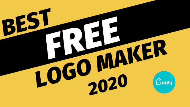 Create a logo for free in 5 minutes | best free logo maker in 2020