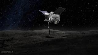 NASA-OSIRIS-REx-SpaceCraft-has-landed-Asteroid-Bennu