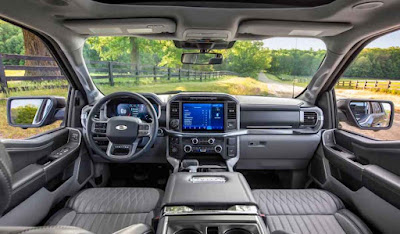 2022 Ford F-150 Tremor SuperCrew Review, Specs, Price