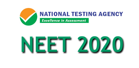 NTA NEET Result 2020