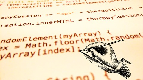 Coding for Writers: Basic Programming