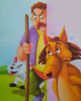 Animal Short Stories in Hindi