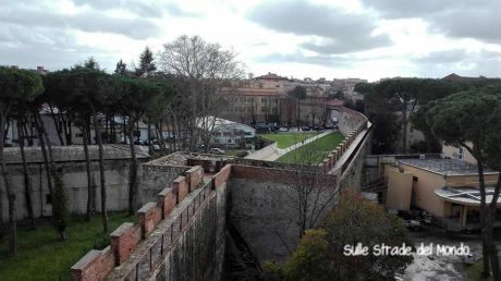 Mura di Pisa