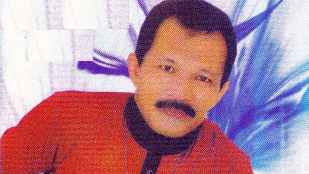 Kardi Tanjung: Andam Sarasah (Lirik + Chord)