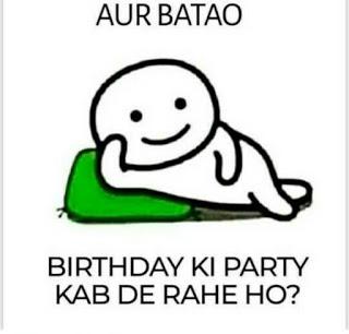 birthday cake images with hindi wish25