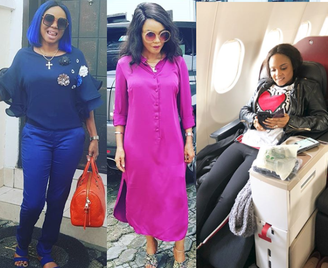 Image result for DETAILS OF HOW IYABO OJO ALMOST DIED AFTER HAVING BUTTOCKS ENLARGEMENT SURGERY IN TURKEY