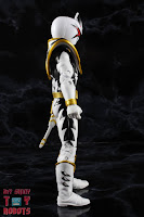 Power Rangers Lightning Collection Dino Thunder White Ranger 09