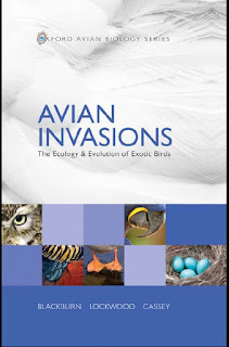 Avian Invasions – The Ecology and Evolution of Exotic Birds (Oxford Avian Biology)