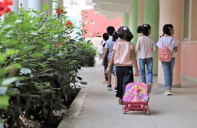 أزيد من 62 مليون مقابل تسجيل تلميذة بمؤسسة تعليمية خاصة. (+وثيقة).