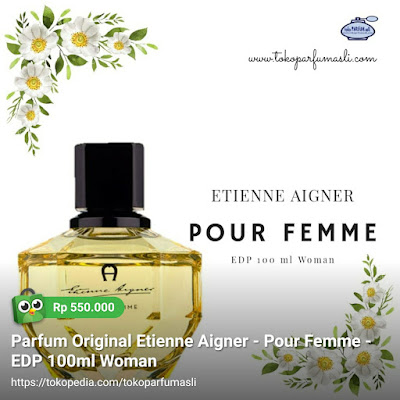 toko parfum asli parfum original online etienne aigner edp 100ml woman