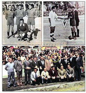 Eusebio Briz Aranjuez Fútbol
